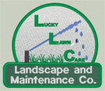 Lucky Lawn Care Landscape Enterprises LLC