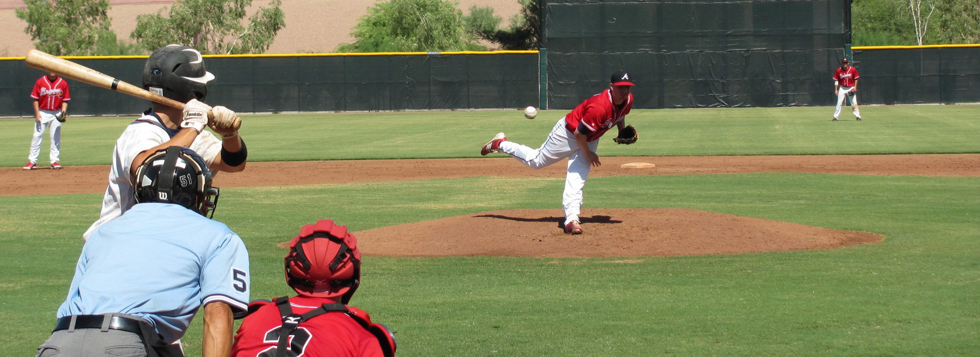 Arizona Men's Senior Baseball League - AZMSBL