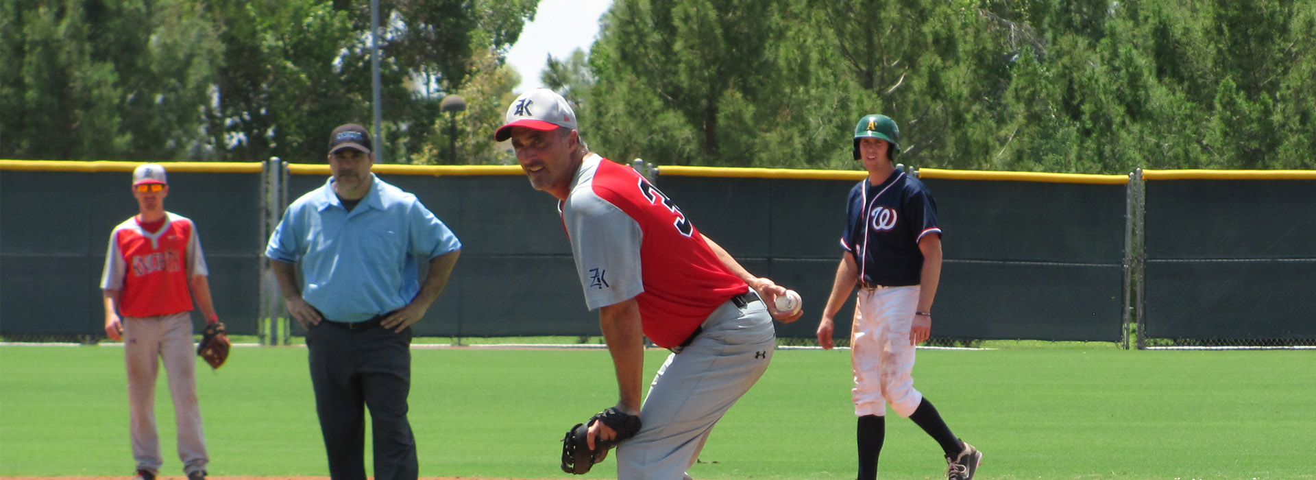 Arizona Men's Senior Baseball League - AZMSBL - Homepage11
