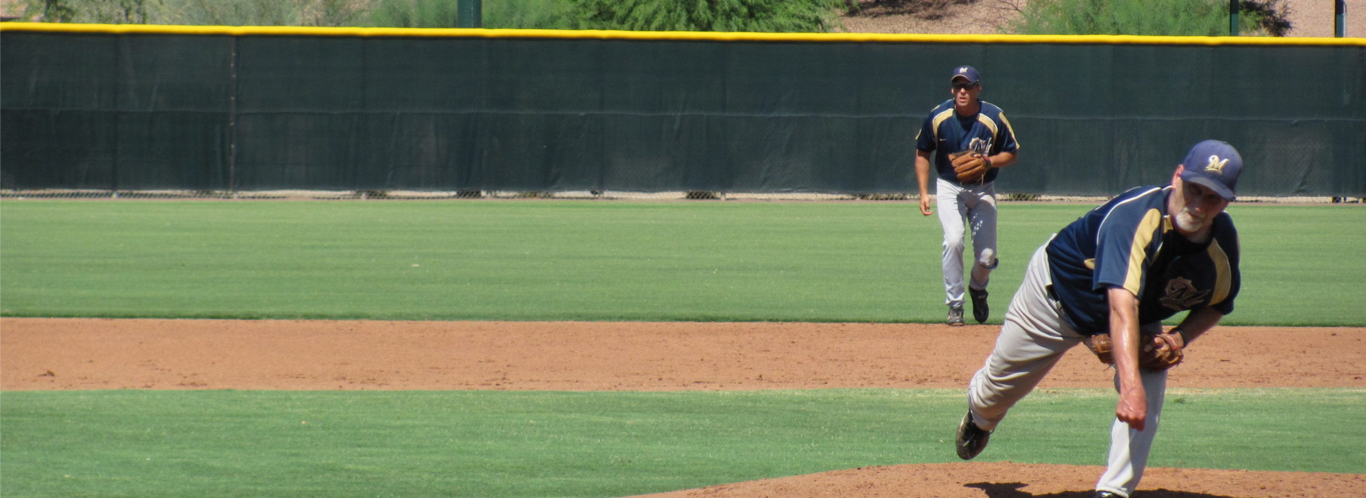 Arizona Men's Senior Baseball League - AZMSBL - Homepage