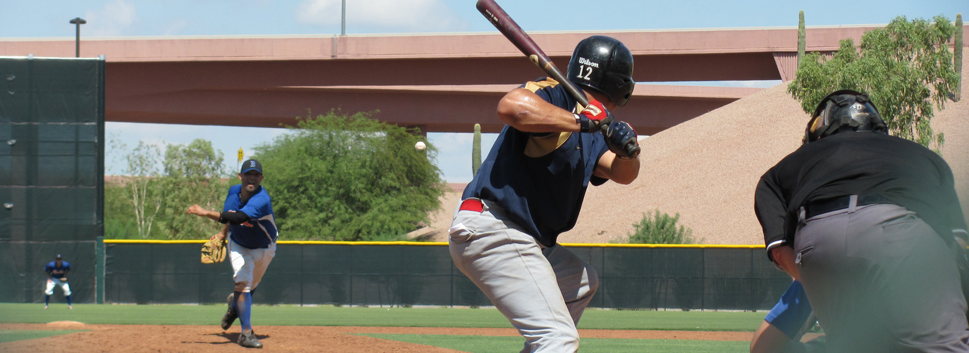 Arizona Men's Senior Baseball League - AZMSBL - Homepage7