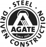 Agate Steel Inc.
